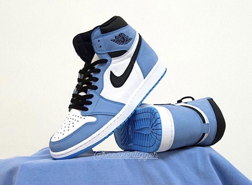 Air-Jordan-1-High-University-Blue-555088-134-Release-Date