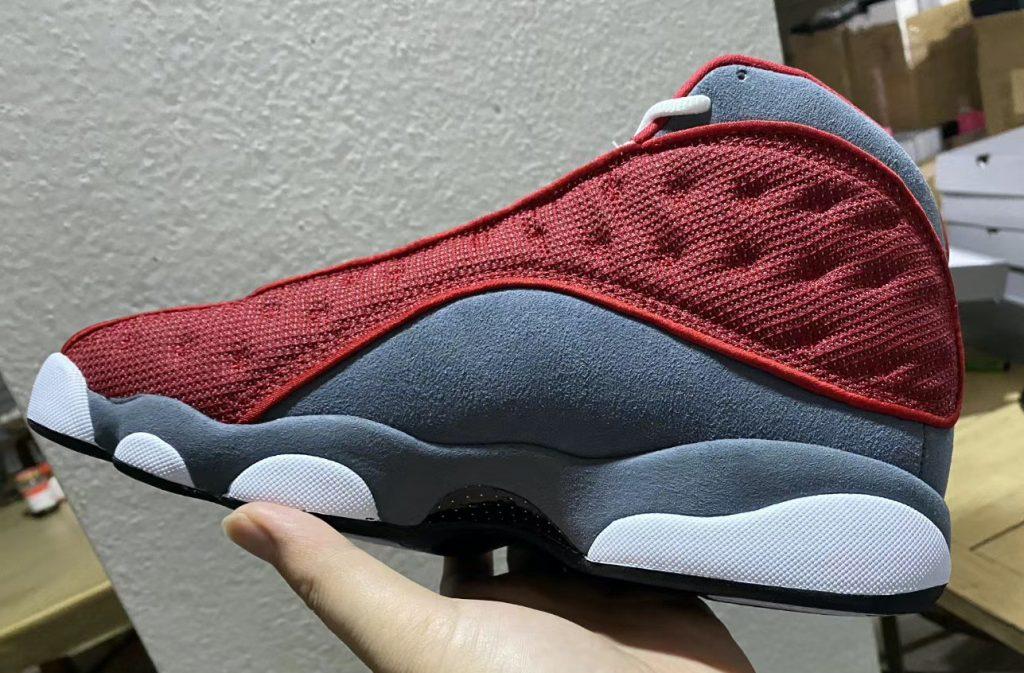 Air Jordan 13 Red Flint-1