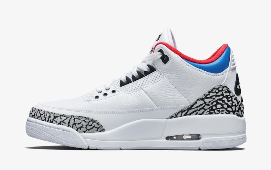 Air Jordan 3 Seoul Official Images-1