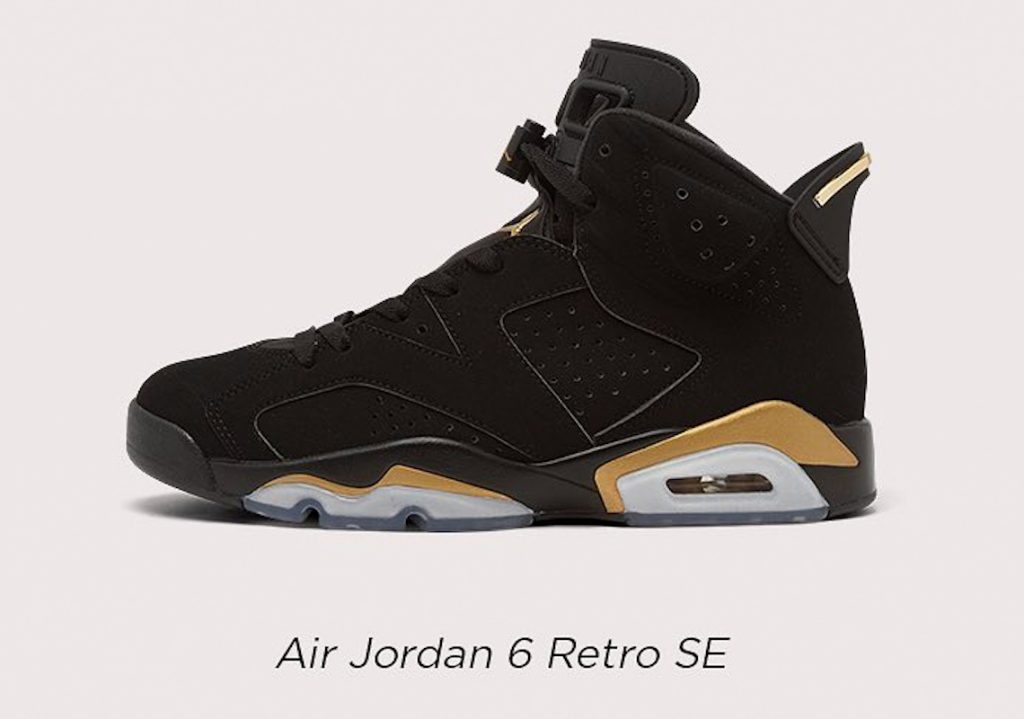 JD SPORTS MASSIVE AIR JORDAN RESTOCK-2