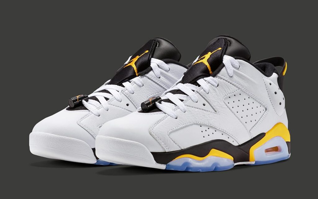 AIR JORDAN 6 SE LOW TOUR YELLOW FEATURED IMAGE Jordan Releases