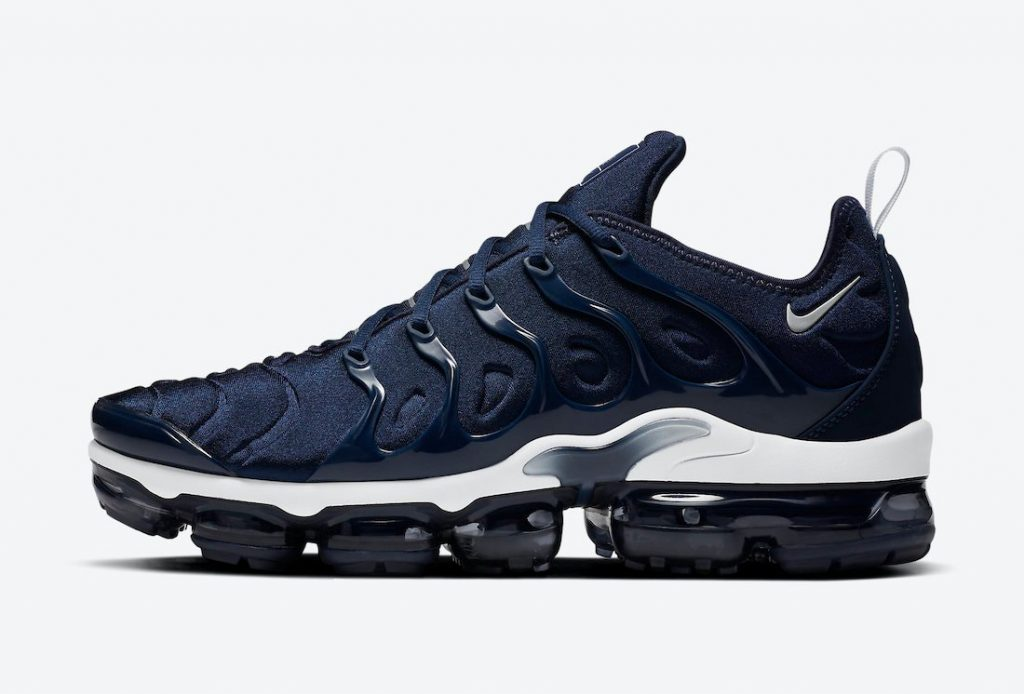 Nike Vapormax Plus Midnight Navy-1
