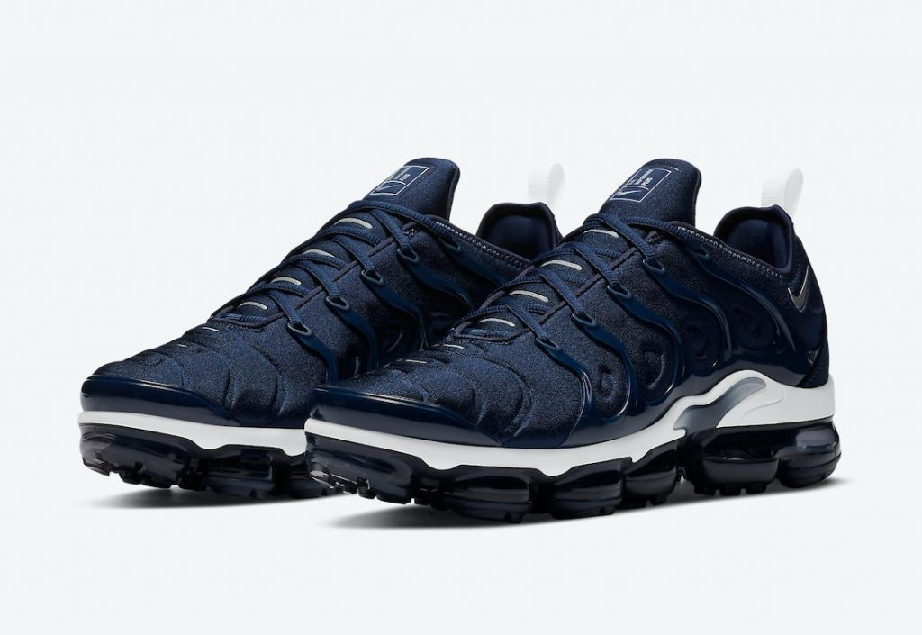 Nike Vapormax Plus Midnight Navy