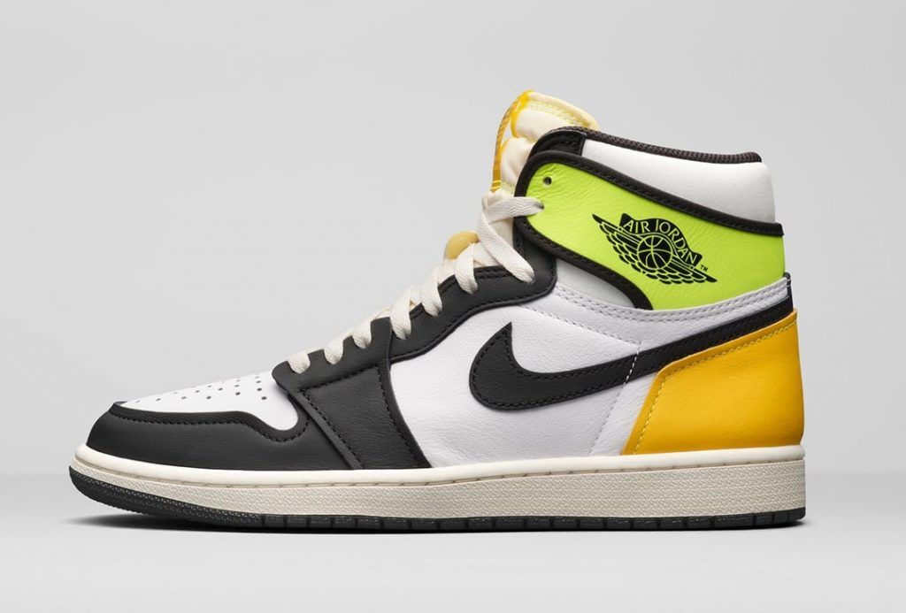 Air-Jordan-1-White-Volt-University-Gold-555088-118-Release-Date-1