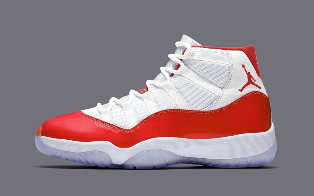 Air Jordan 11 Chicago Concept-1