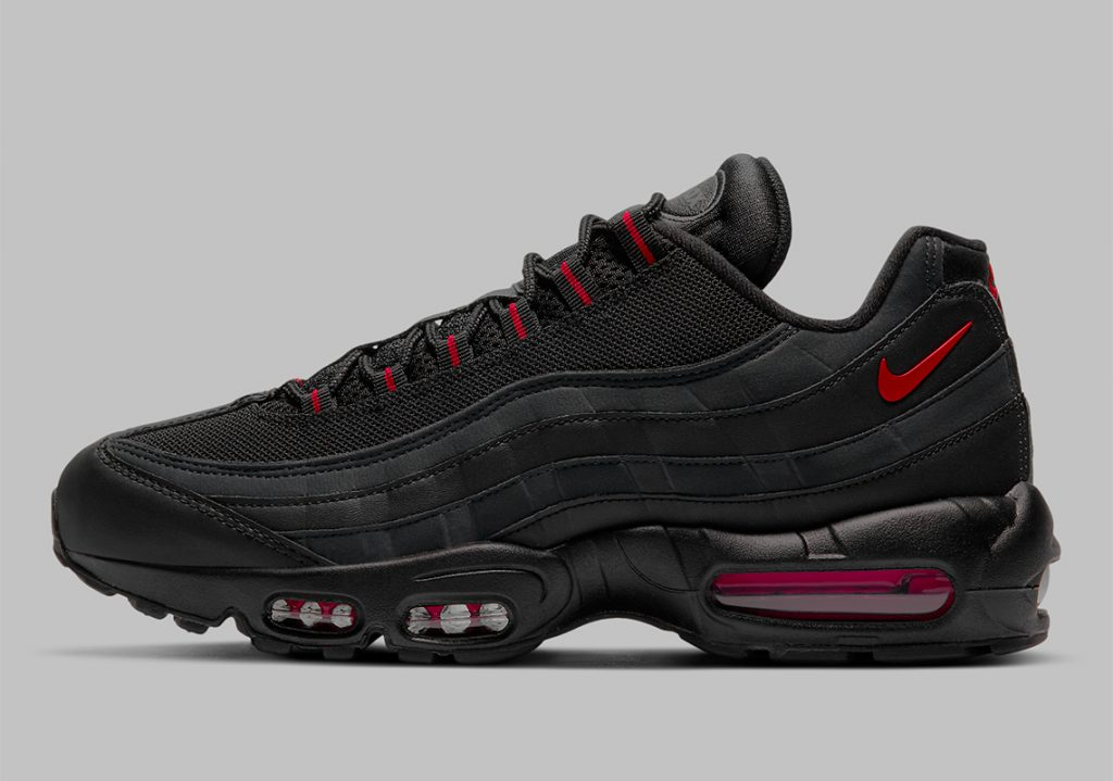 NIKE AIR MAX 95 BRED OFFICIAL LOOK-1