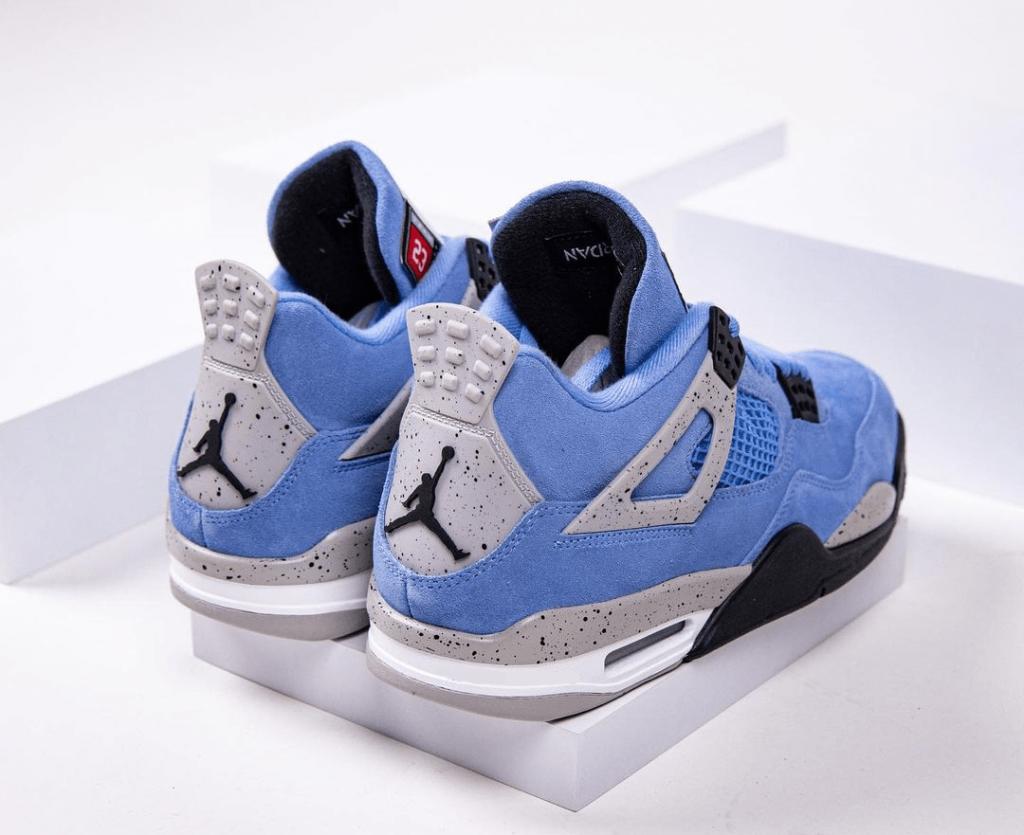 Air-Jordan-4-SE-University-Blue-4