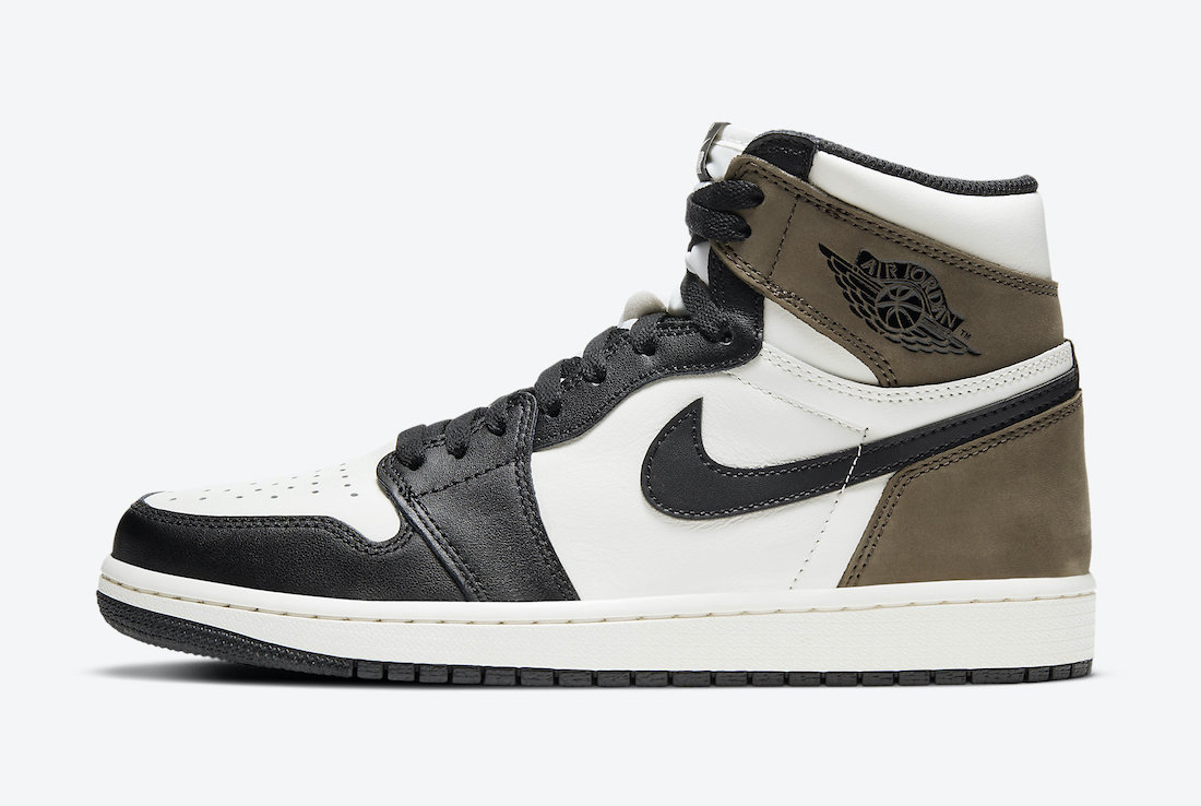 Air-Jordan-1-Dark-Mocha-555088-105-Release-Date-Price-Snipes Restock