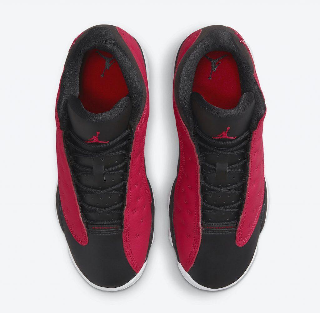 Air-Jordan-13-Low-GS-Very-Berry-DA8019-061-Release-Date-3