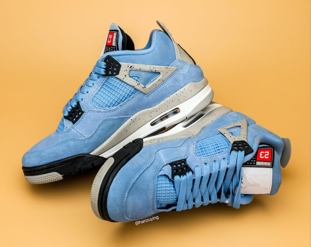 Air-Jordan-4-SE-UNC-University-Blue-CT8527-400-Release-Date-1