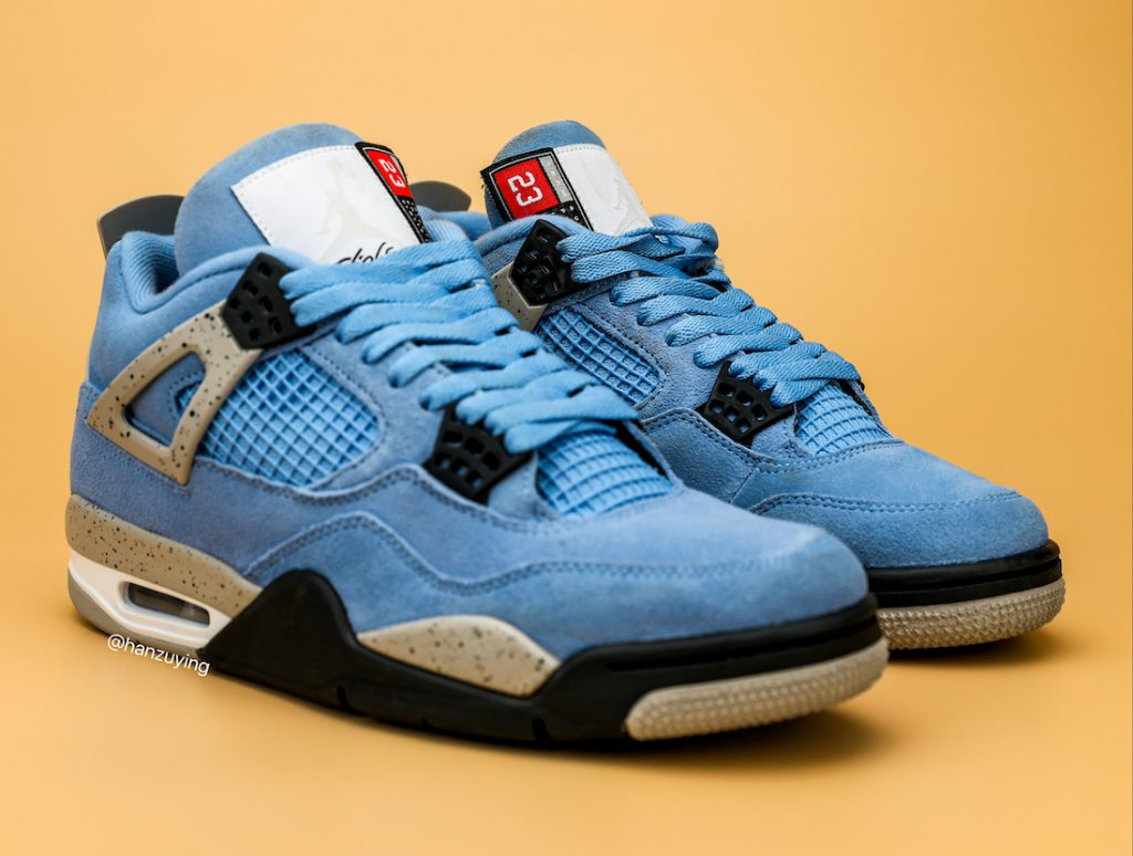 Air-Jordan-4-SE-UNC-University-Blue-CT8527-400-Release-Date-2