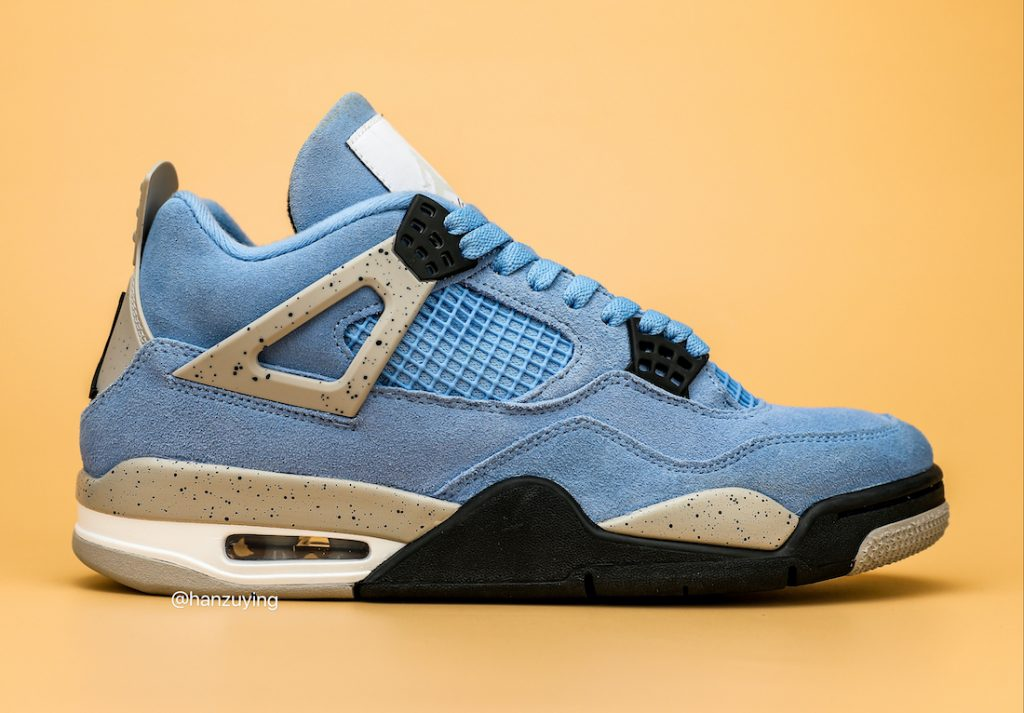 Air-Jordan-4-SE-UNC-University-Blue-CT8527-400-Release-Date-3