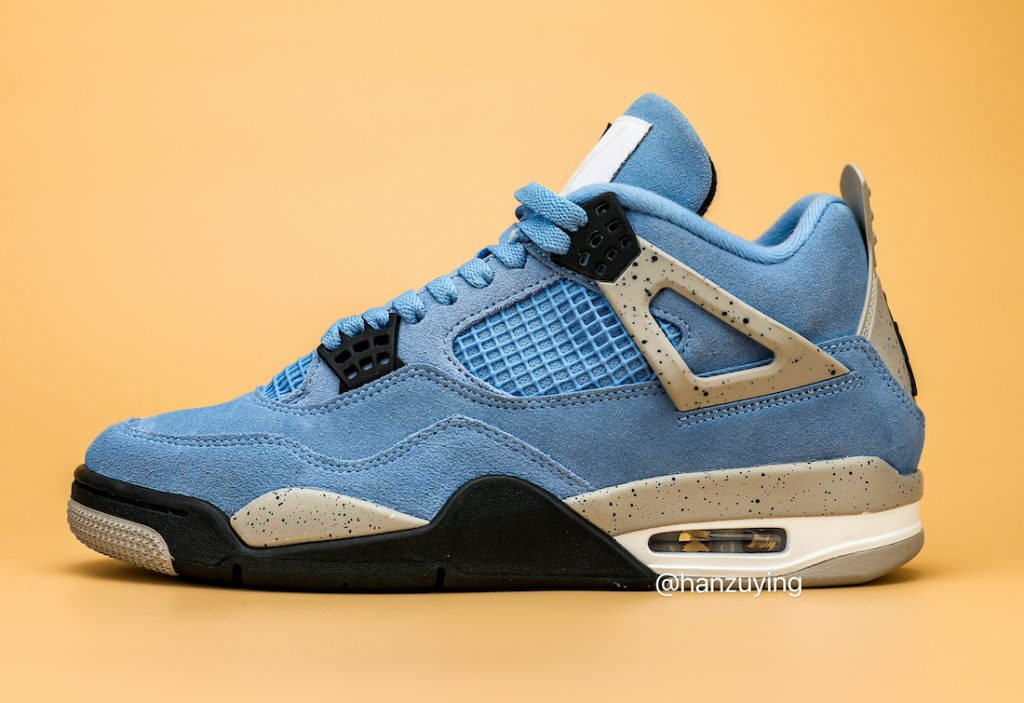 Air-Jordan-4-SE-UNC-University-Blue-CT8527-400-Release-Date-4
