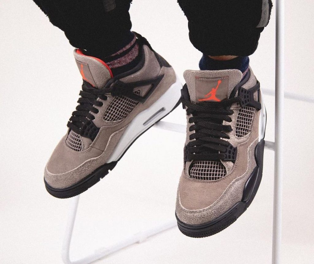 Air-Jordan-4-Taupe-Haze-DB0732-200-Release-Date-On-Feet-1