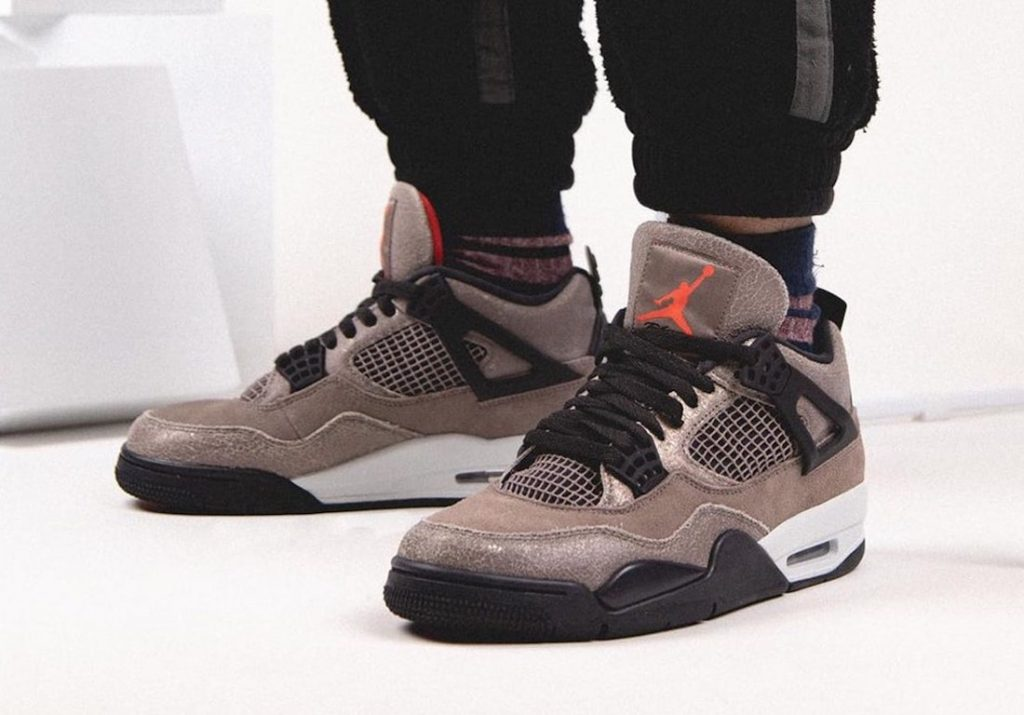 Air-Jordan-4-Taupe-Haze-DB0732-200-Release-Date-On-Feet-2