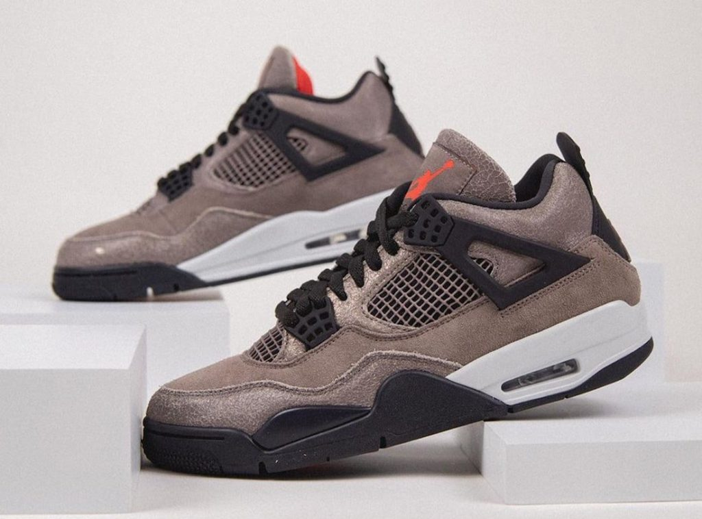 Air-Jordan-4-Taupe-Haze-DB0732-200-Release-Date-On-Feet-7