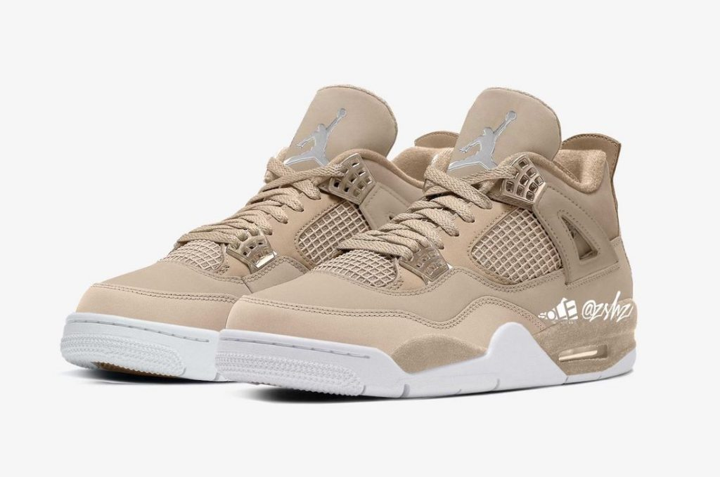 Air-Jordan-4-WMNS-Shimmer-Bronze-Eclipse-Orange-Quartz-Metallic-Silver-DJ0675-200-Release-Date