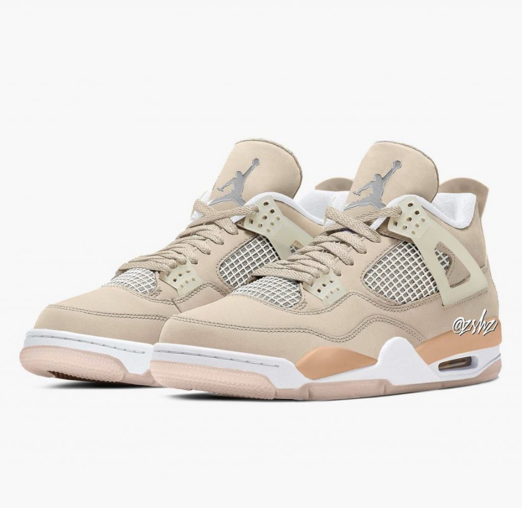 Air-Jordan-4-WMNS-Shimmer-Bronze-Eclipse-Orange-Quartz-Metallic-Silver-DJ0675-200-Release-Date