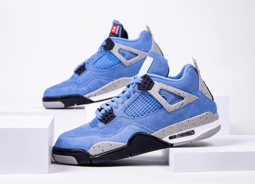 Air-Jordan-4-SE-University-Blue-1
