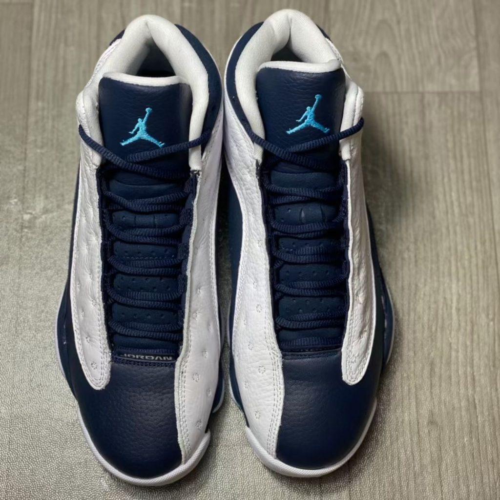 Air-Jordan-13-Dark-Powder-Blue-Obsidian-414571-144-Release-Date-4