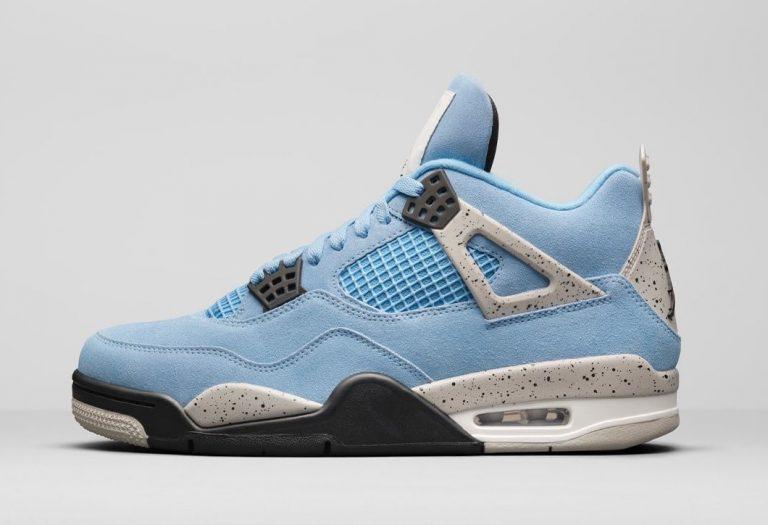 Air-Jordan-4-University-Blue-CT8527-400-New-Release-Date