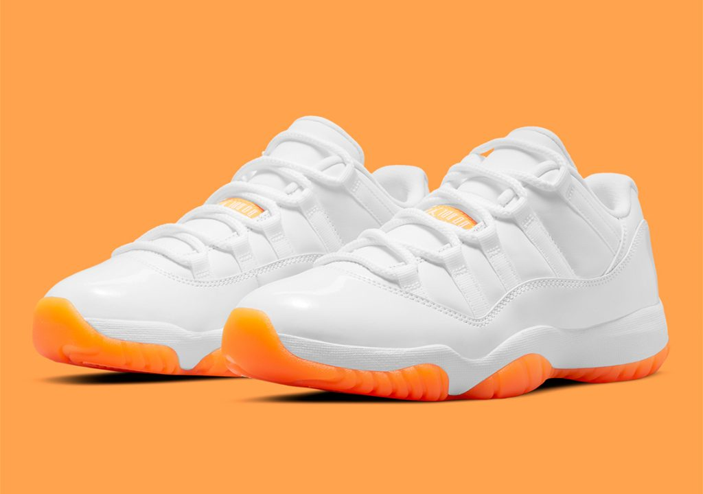 air-jordan-11-low-wmns-citrus-AH7860-139-8