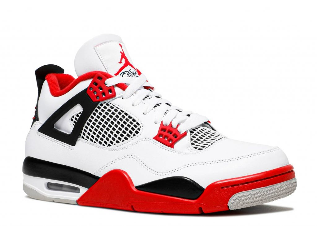 Air-Jordan-4-Fire-Red-SNKRS-ACCESS-RESTOCK