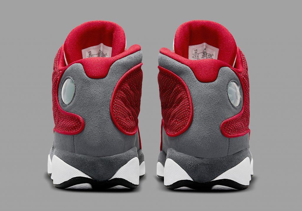 Air-Jordan-13-Gym-Red-Flint-Grey-GS-884129-600-5