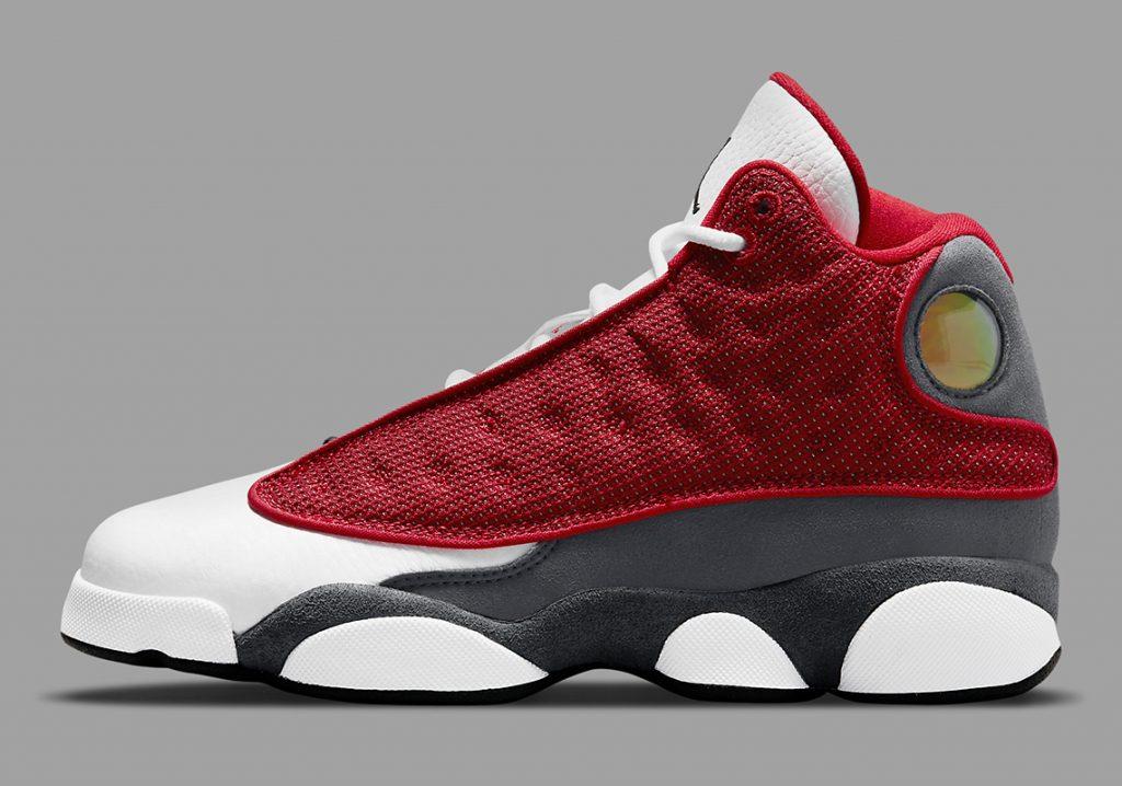 Air-Jordan-13-Gym-Red-Flint-Grey-GS-884129-600-8