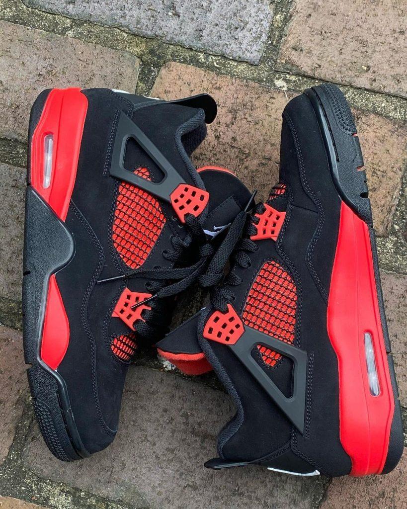 Air-Jordan-4-Red-Thunder-CT8527-016-2021-Release-Date-1
