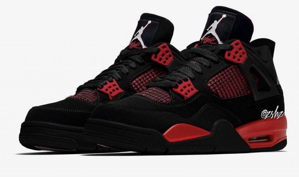Air-Jordan-4-Red-Thunder-CT8527-016-Release-Date-1