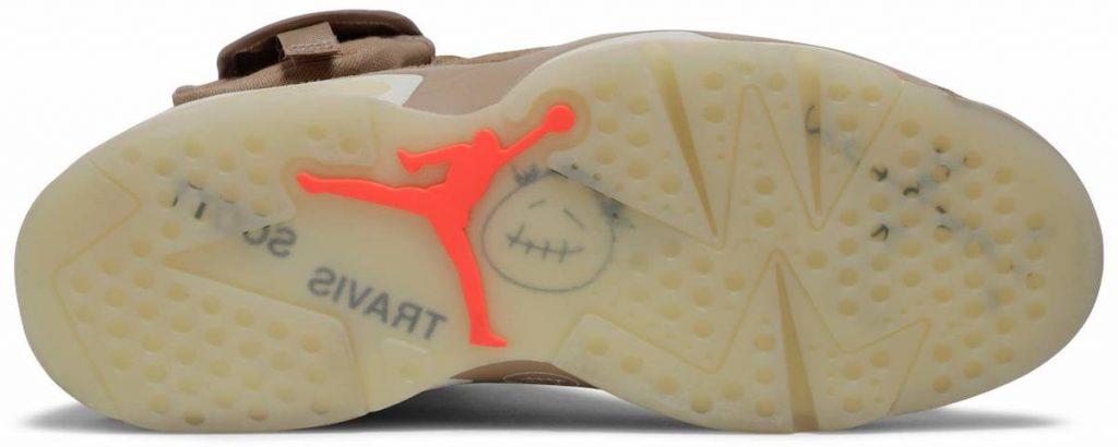 Travis-Scott-Air-Jordan-6-British-Khaki-DH0690-200-Release-Date-Outsole