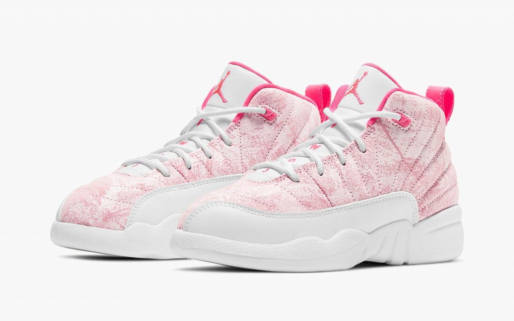 kids-air-jordan-12-GS-arctic-punch-510815-101-510816-101-819666-101-release-date