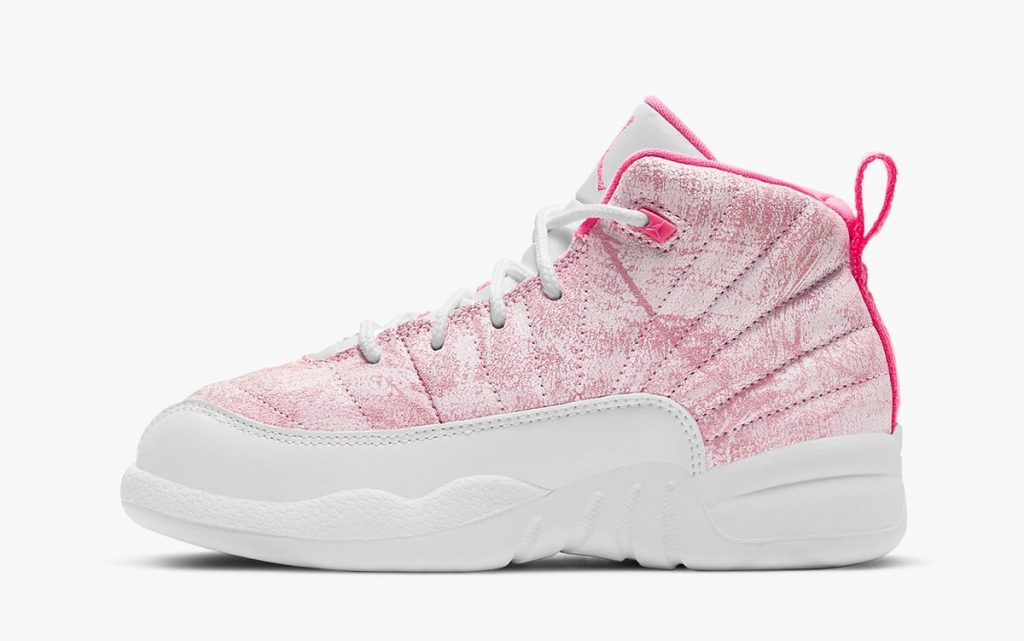 kids-air-jordan-12-GS-arctic-punch-510815-101-510816-101-819666-101-release-date-2