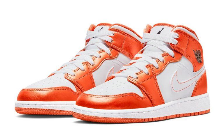 air-jordan-1-mid-GS-metallic-orange-white-dm4228-800-release-date-1