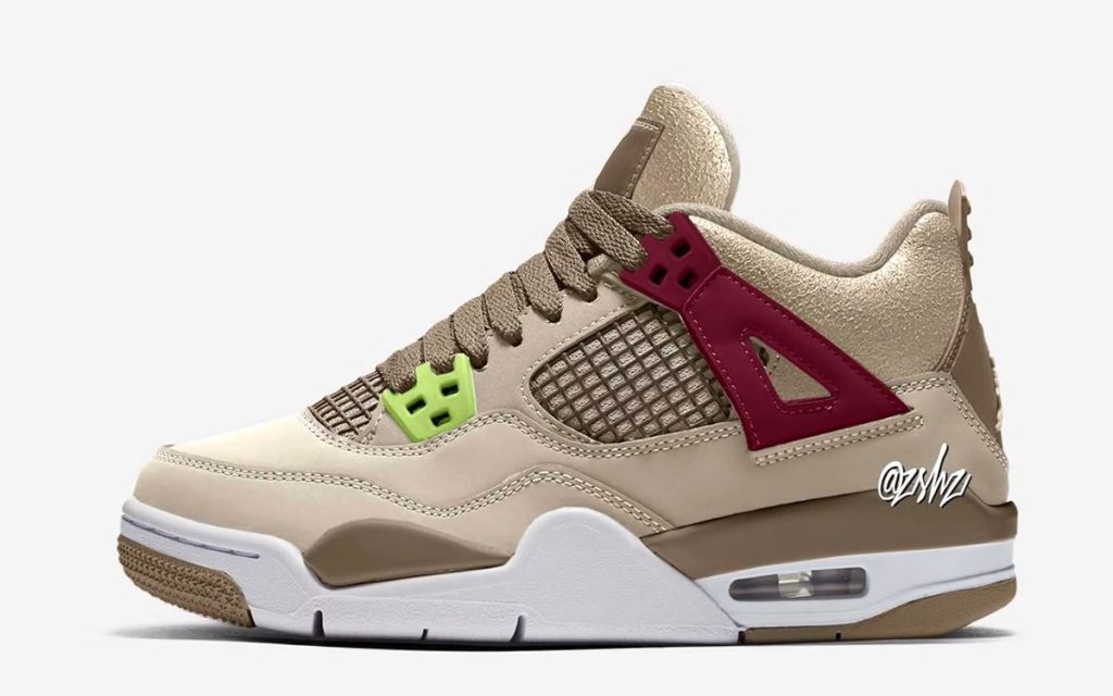 air-jordan-4-GS-where-the-wild-things-are-release-date-1