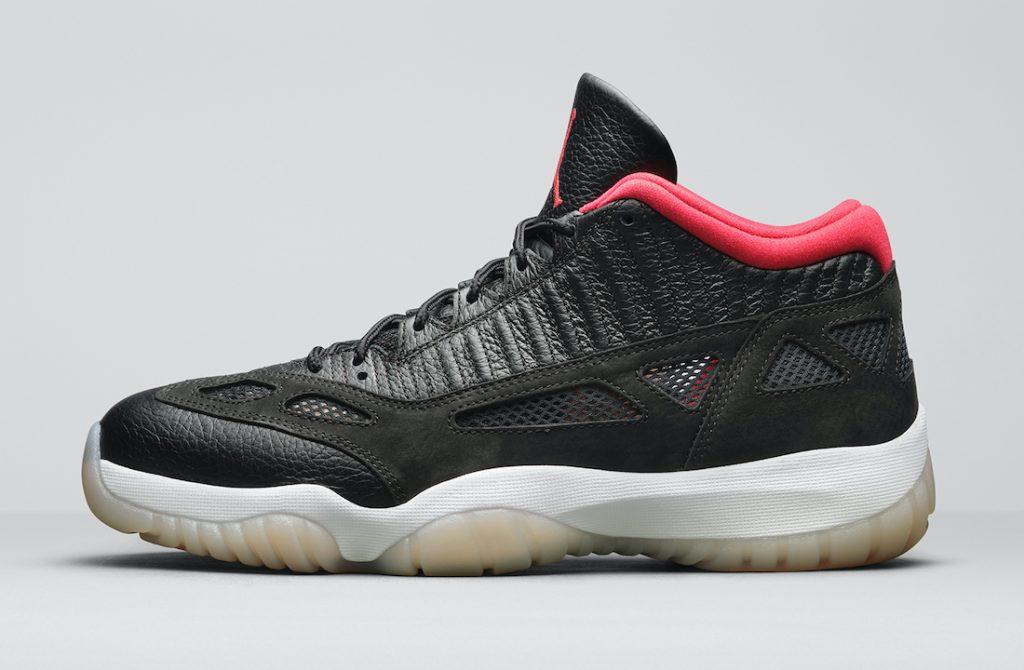 Air-Jordan-11-Low-IE-Bred-Black-Red-919712-023-Release-Date-1