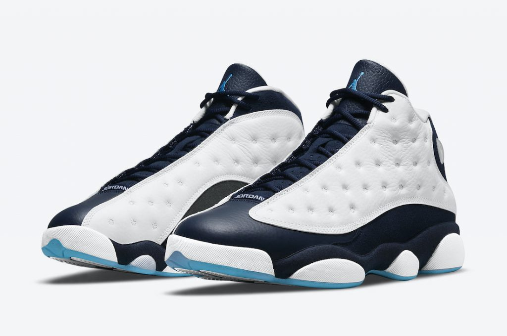 Air-Jordan-13-Obsidian-Dark-Powder-Blue-414571-144-Release-Date