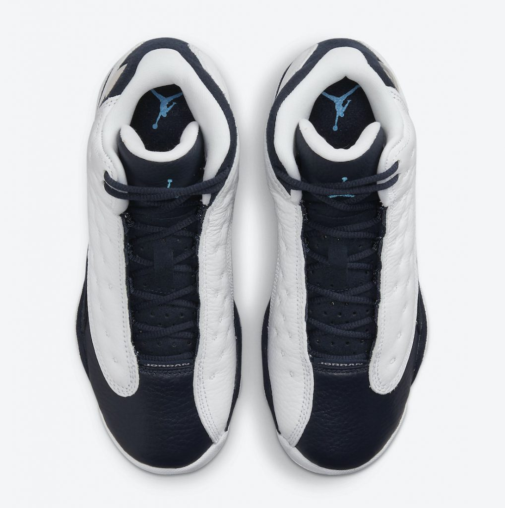 Air-Jordan-13-Obsidian-Dark-Powder-Blue-GS-DJ3003-144-Release-Date-1