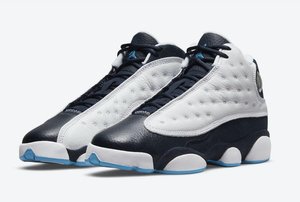 Air-Jordan-13-Obsidian-Dark-Powder-Blue-GS-DJ3003-144-Release-Date