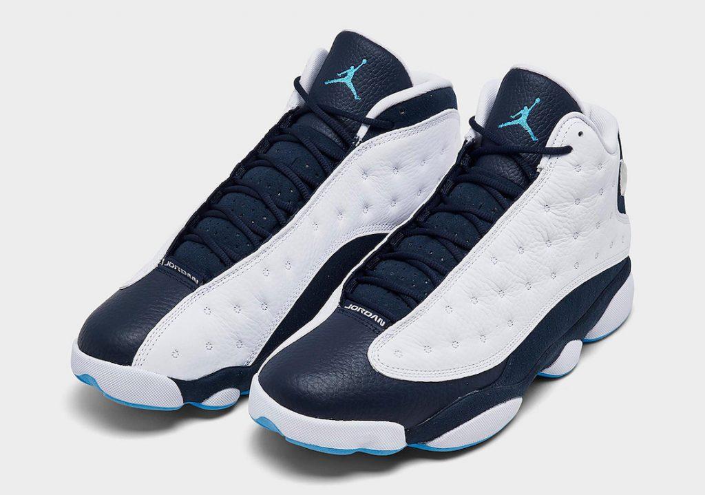 Air-Jordan-13-Obsidian-Powder-Blue-414571-144-Release-Date-1