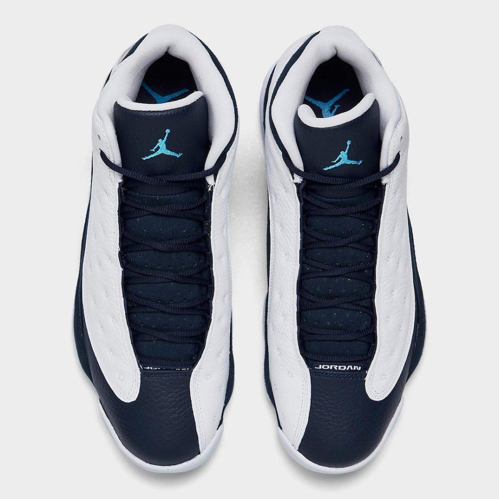 Air-Jordan-13-Obsidian-Powder-Blue-414571-144-Release-Date-2