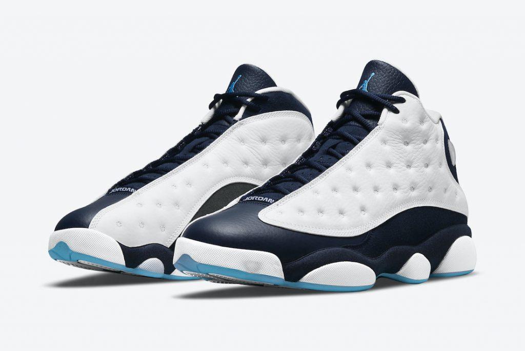 Air-Jordan-13-Obsidian-Powder-Blue-414571-144-Release-Date-Price-4