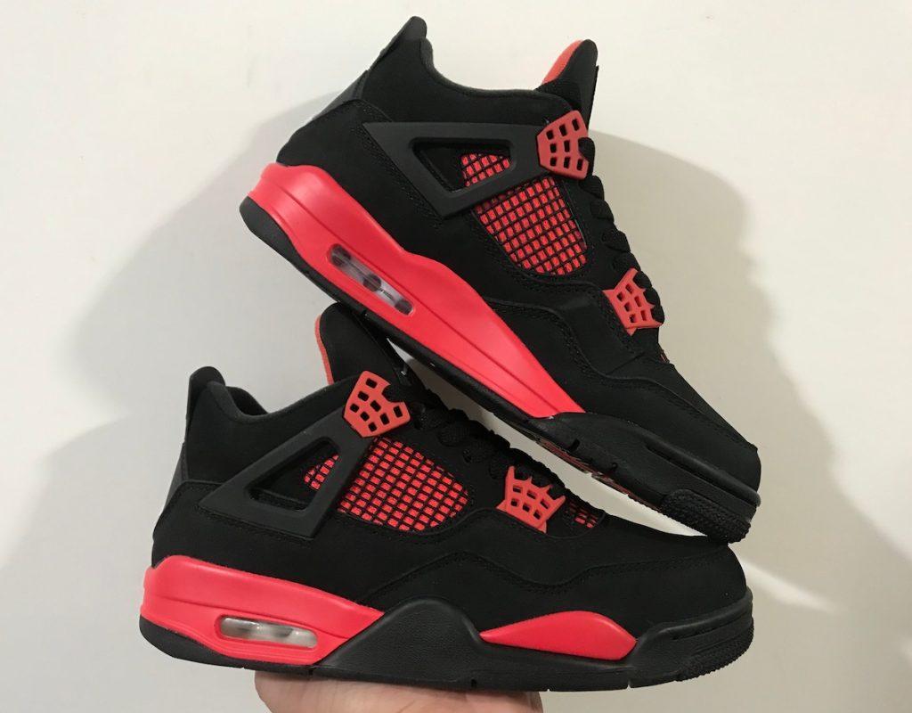 Air-Jordan-4-Red-Thunder-Release-Date-1