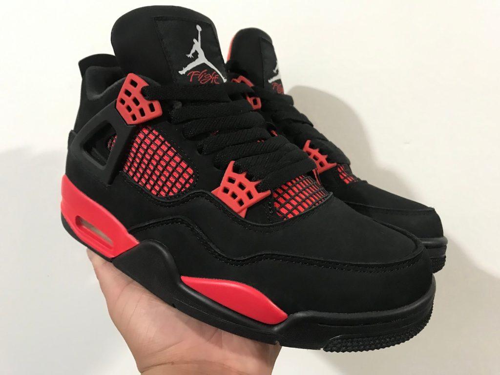 Air-Jordan-4-Red-Thunder-Release-Date