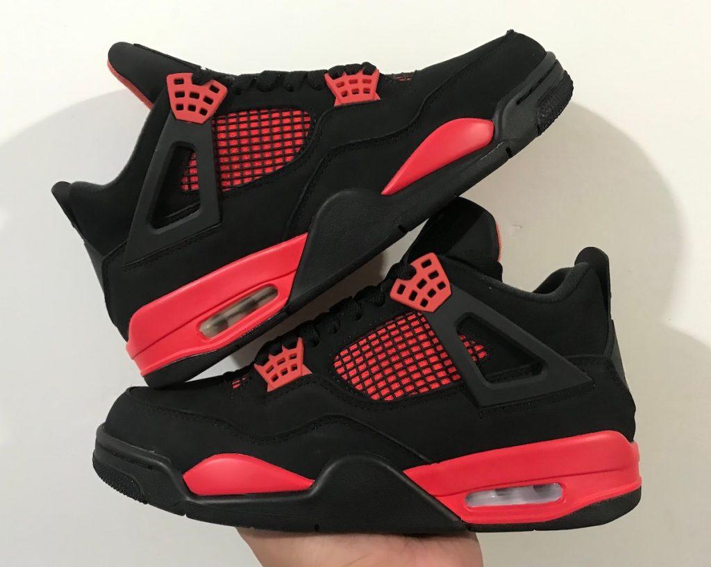 Air-Jordan-4-Red-Thunder-Release-Date-2