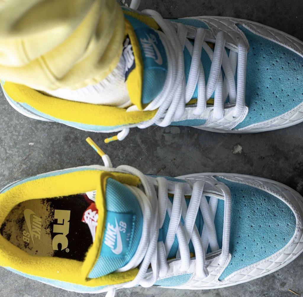 FTC-Nike-SB-Dunk-Low-DH7687-400-2021-Release-Date-On-Feet-7