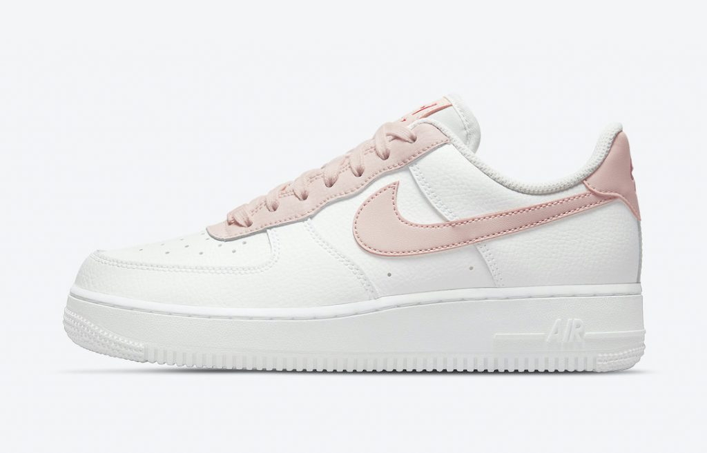 Nike-Air-Force-1-Low-Pale-Coral-315115-167-Release-Date