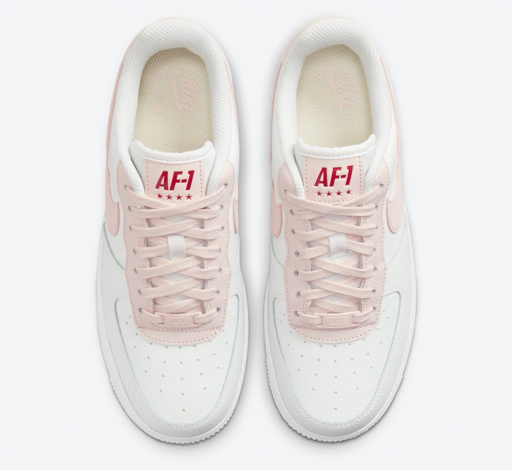 Nike-Air-Force-1-Low-Pale-Coral-315115-167-Release-Date-2