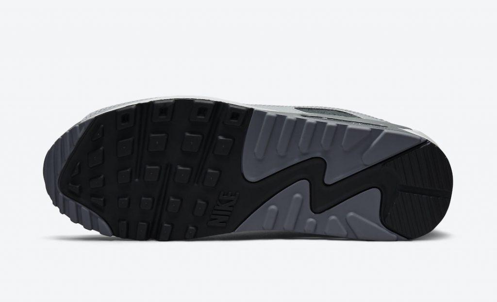Nike-Air-Max-90-Anthracite-Black-Dark-Grey-Cool-Grey-DC9388-003-Release-Date-1